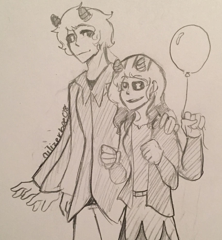 Request 4 :)  by Ailizerbee08