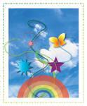 Rainbow by ClaudiaR