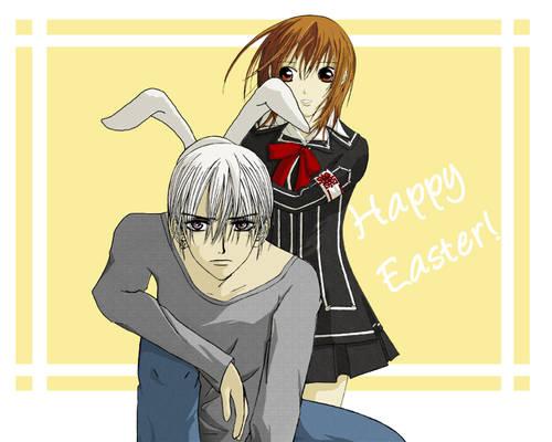 A Little Easter Fun