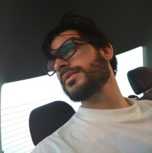FotisNtalianis's Profile Picture