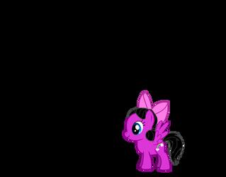 Isabella pony version by Roborexy