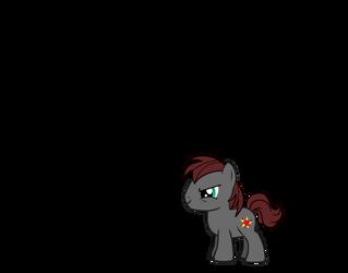 Buford pony version by Roborexy