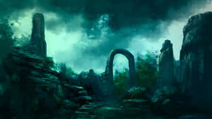 Arch of the Ancients