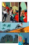 Justice League Flats 2