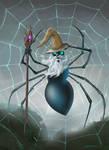 Spider Wizard