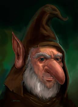 Woodland Goblin