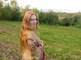 Jotian Shoot, 2008, Earth Heart 001 by Cinnomanangel