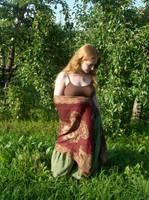 Jotian Shoot, 2008, Earth Heart 003 by Cinnomanangel