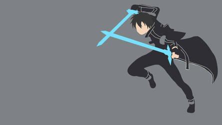 Sword Art Online wallpaper by Chillypenguin178