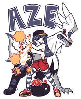 ALOLA by Zieu