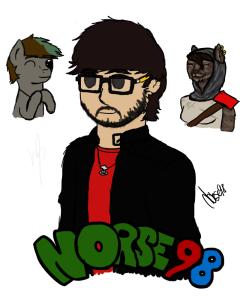 Norse98's Profile Picture