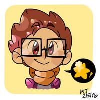 Randall Doodle by NajikaSun