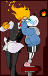 Sansby - Day 11