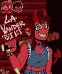 LaVanderbilt