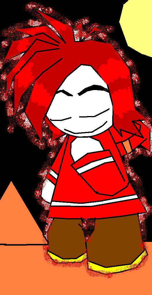Red bandit dream color power by keke18 on deviantart - Dreaming about the color red ...