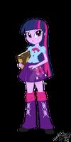 Equestria Girls: Twilight Sparkle