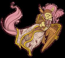 Harpsichord Pegasus