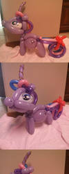 Balloon MLP Version 3 by PashaPup