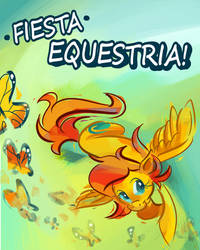 Fiesta Equestria Contest