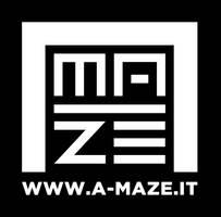 A-maze Black-White