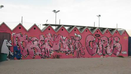 Murales Civitanova Marche