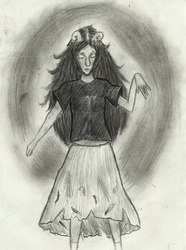 and now some Aradia