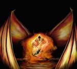 Firelight by Flynn-the-cat