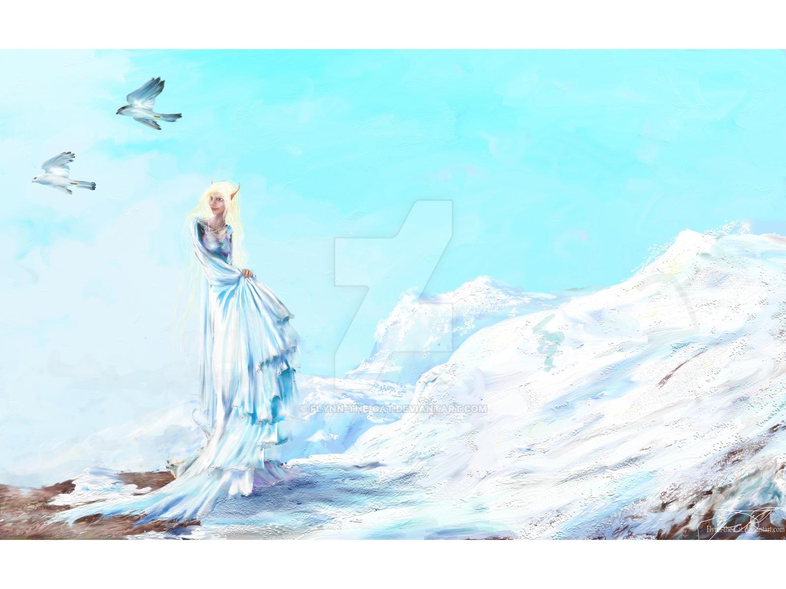 Ice Within