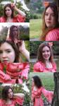 Portraits of Bria