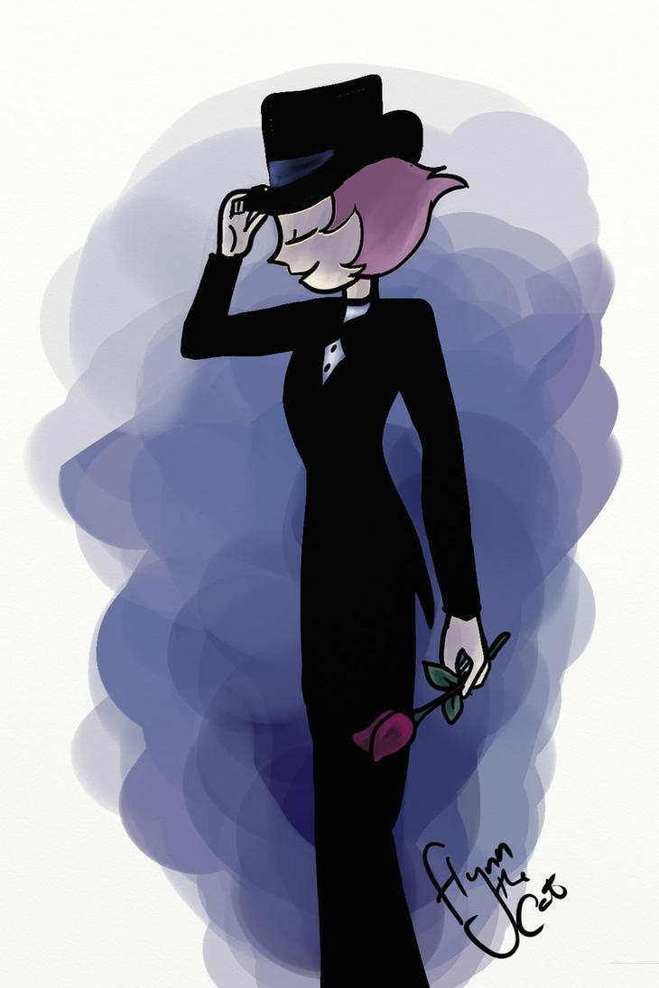Pearl by Flynn-the-cat