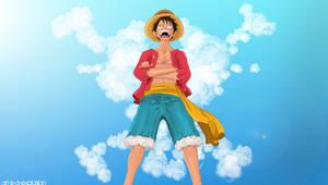 Ore wa Luffy