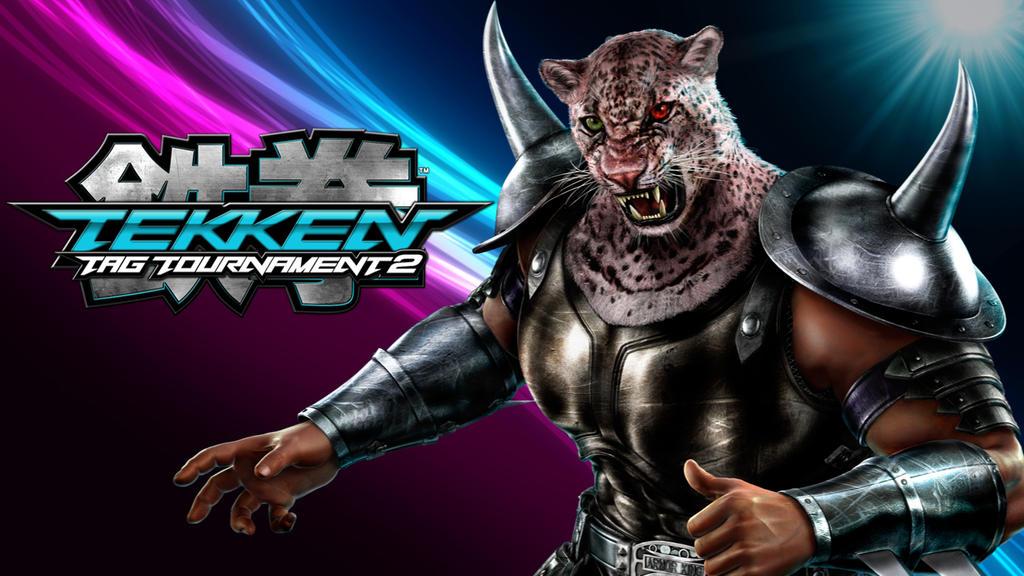 Tekken Tag Tournament 2 Armor King Wallpaper By Tekkensarmorking