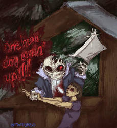 Horrortale by snuffief1lm
