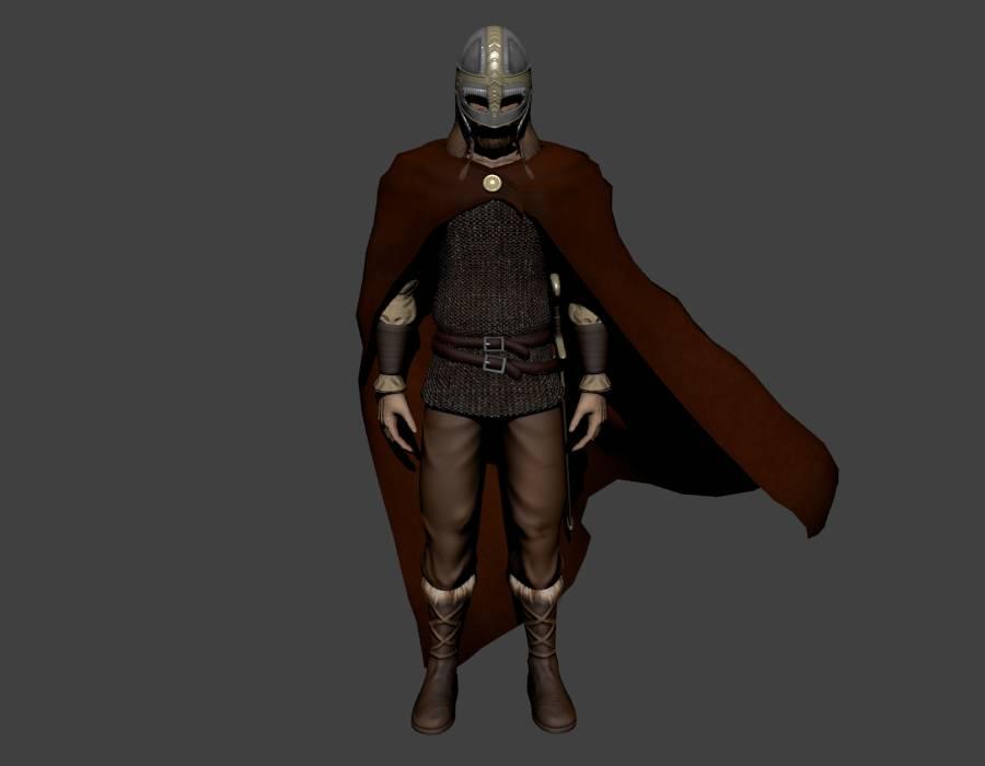 vente officielle vraie qualité couleurs délicates Viking cape test by Beowulf71 on DeviantArt