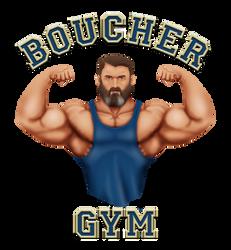 Boucher Gym