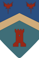 Godefroy's Coat of Arms