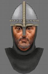 Godefroy de Montmirail's Head final