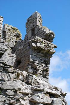 Rocky Castle Ruins