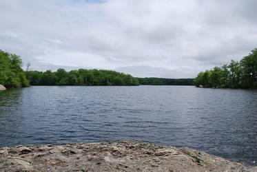 Lakeshore 2 by CompassLogicStock