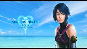 Kingdom Hearts: Aqua