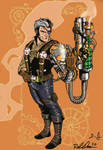 steampunk cable