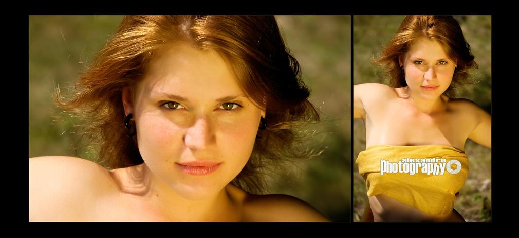 her eyes... by xtzc