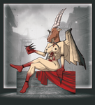 Silent Hill: The Incubus by gilamasan