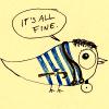 John Bird by moonymistress