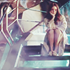 Amy In The TARDIS by moonymistress
