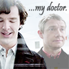 My Doctor by moonymistress