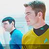 Space Husbands II.i by moonymistress