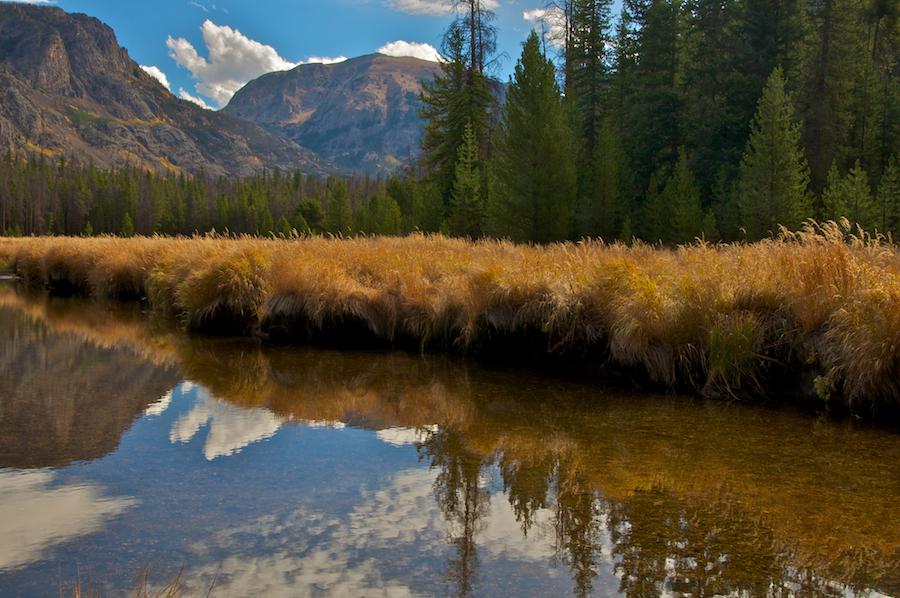 Grand Lake CO. by thankyoujames