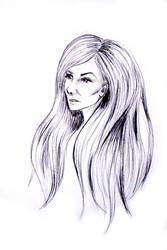 As good as my hair by JennaTheLilMonster