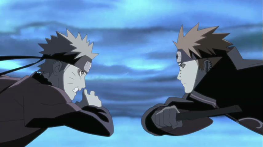 [Consulta] Capitulos de relleno de Naruto Shippuden